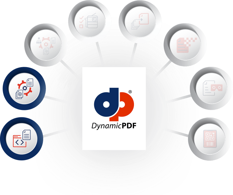 DynamicPDF Ultimate Subscription