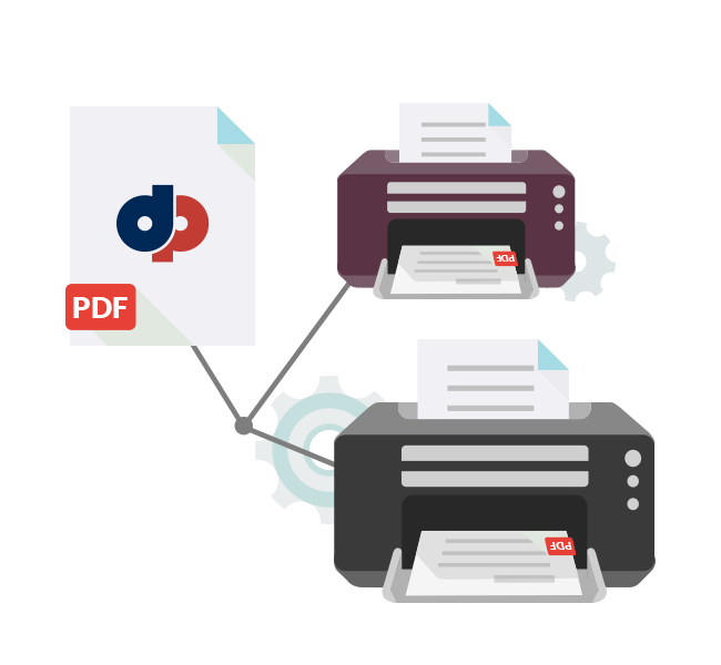 Print Manager .NET